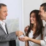 Distribución de cursos de Agente Inmobiliario