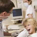 Distribución de cursos de Auxiliar Clinica Dental