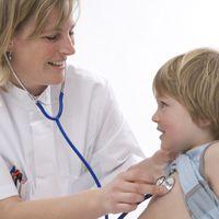 Distribución de cursos de Auxiliar de pediatria
