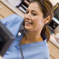 Distribución de cursos de Especialista Documentacion Sanitaria